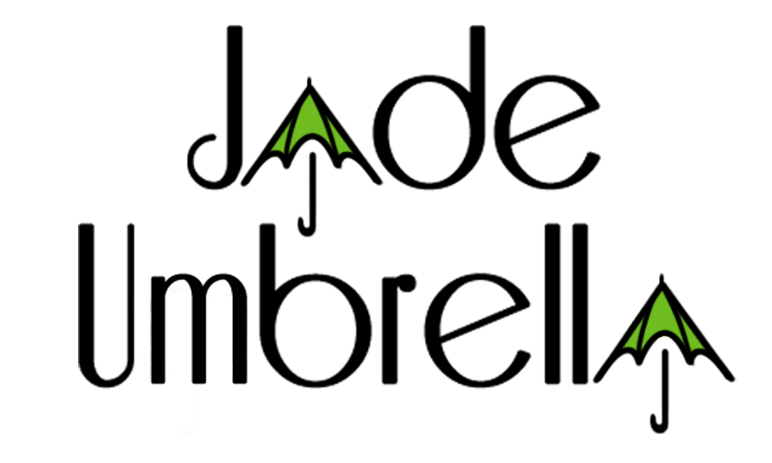 Jade Umbrella