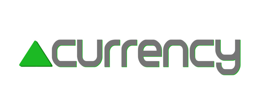 Currency Logo by JQ Art Business