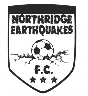 Northridge Earthquake Logo