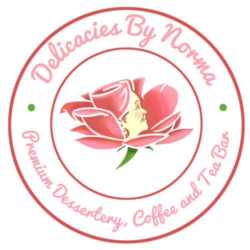Delicacies By Norma Logo
