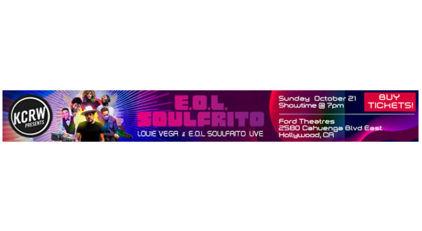 Cover Art EOL Soulfrito By JQ Art Business